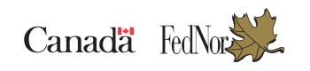 The Government of Canada and Fednor